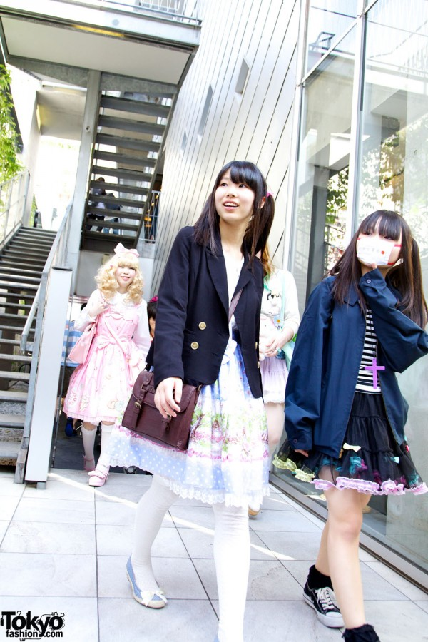 Harajuku Fashion Walk #10 (70)