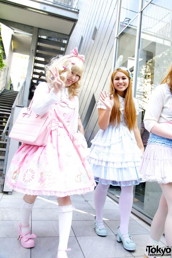 Harajuku Fashion Walk #10 (71)