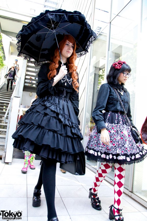 Harajuku Fashion Walk #10 (72)