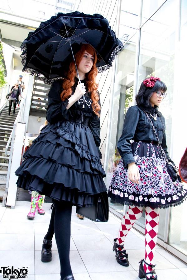 Harajuku Fashion Walk #10 (72)