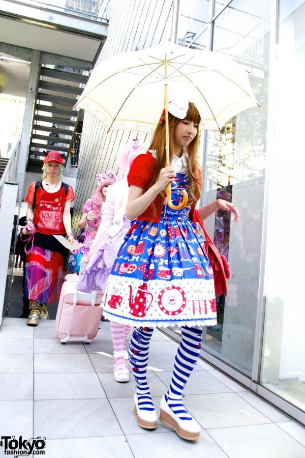 Harajuku Fashion Walk #10 (73)