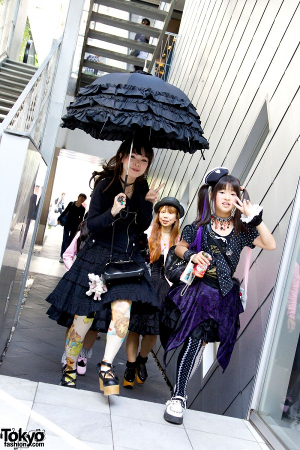 Harajuku Fashion Walk #10 (75)