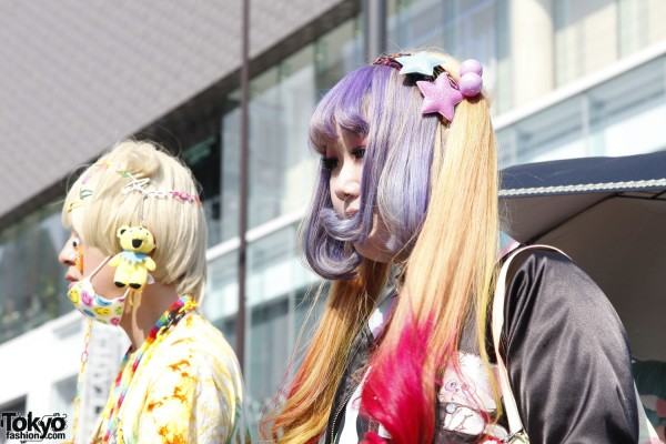 Harajuku Fashion Walk #10 (77)