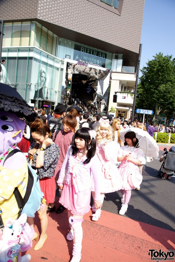 Harajuku Fashion Walk #10 (79)