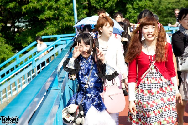 Harajuku Fashion Walk #10 (82)