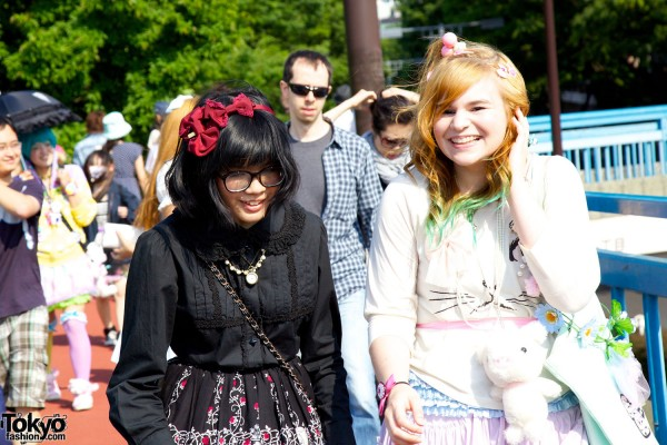 Harajuku Fashion Walk #10 (86)