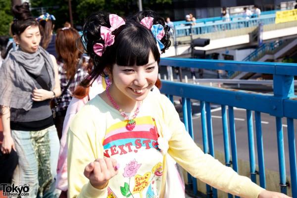 Harajuku Fashion Walk #10 (89)