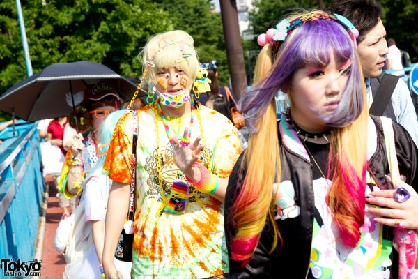 Harajuku Fashion Walk #10 (90)