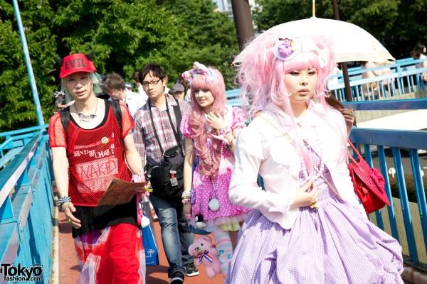 Harajuku Fashion Walk #10 (91)