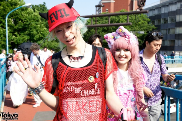 Harajuku Fashion Walk #10 (92)