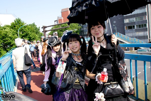 Harajuku Fashion Walk #10 (93)
