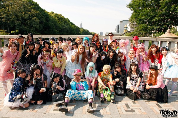 Harajuku Fashion Walk #10 (94)