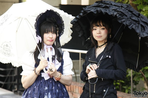 Harajuku Fashion Walk Street Snaps 10 (10)