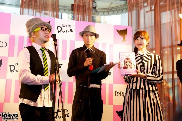 Rune Naito Roots of Kawaii Tokyo (4)