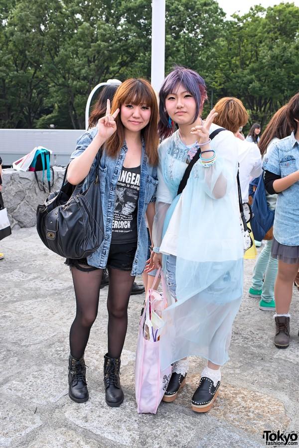 Shinee World 2012 Tokyo (13)