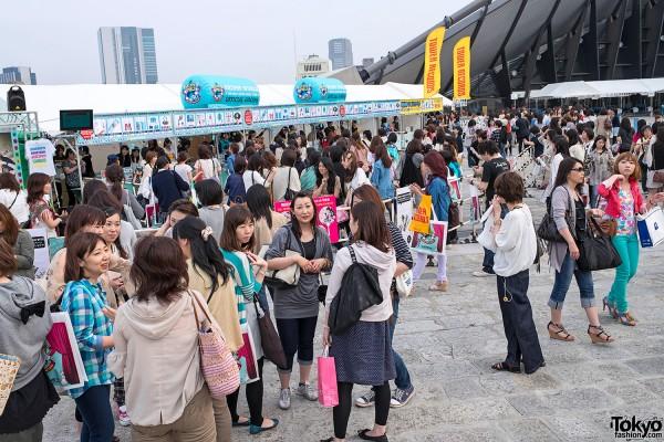 Shinee World 2012 Tokyo (15)