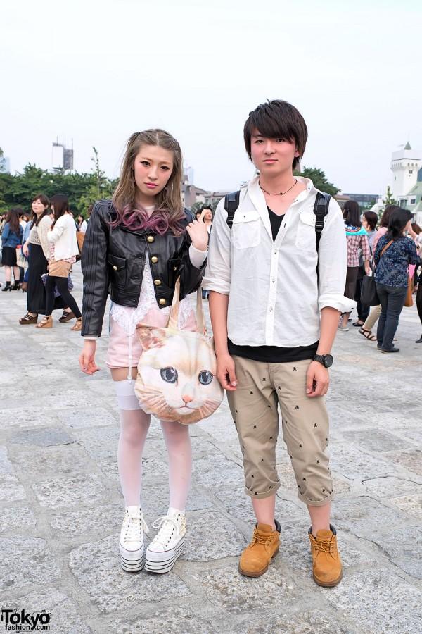 Shinee World 2012 Tokyo (5)