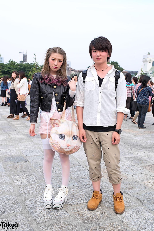 Shinee World 2012 Tokyo 5 Tokyo Fashion News