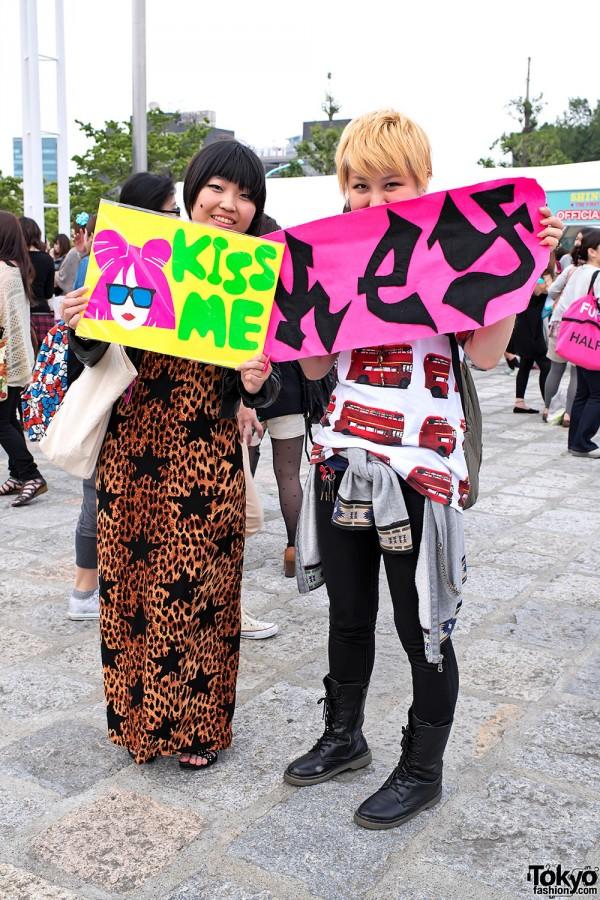 Shinee World 2012 Tokyo (17)