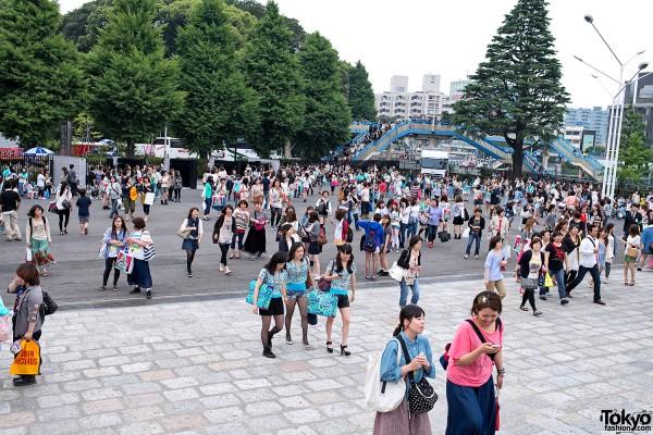 Shinee World 2012 Tokyo (20)