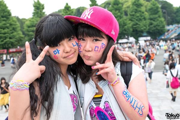 Shinee World 2012 Tokyo (26)