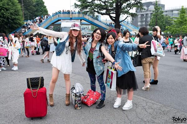 Shinee World 2012 Tokyo (28)