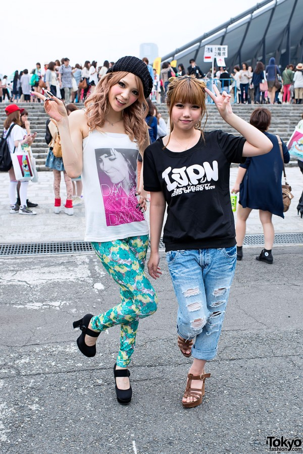 Shinee World 2012 Tokyo (2)