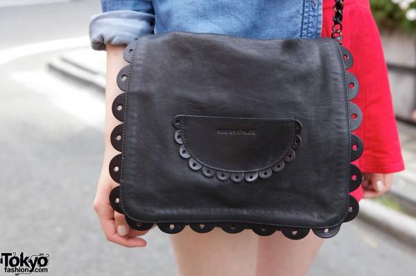 See by Chloe Chain Bag