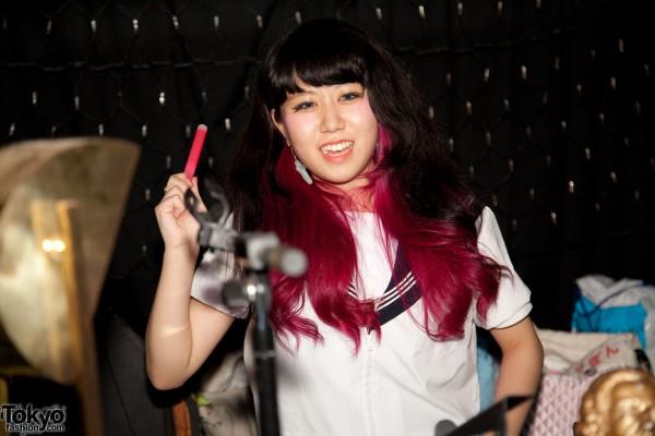 Itazura Tokyo Fashion Party (1)