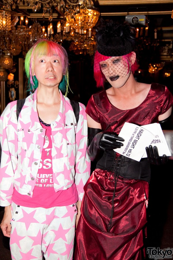 Itazura Tokyo Fashion Party (2)