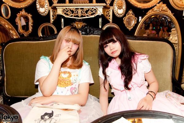 Itazura Tokyo Fashion Party (3)
