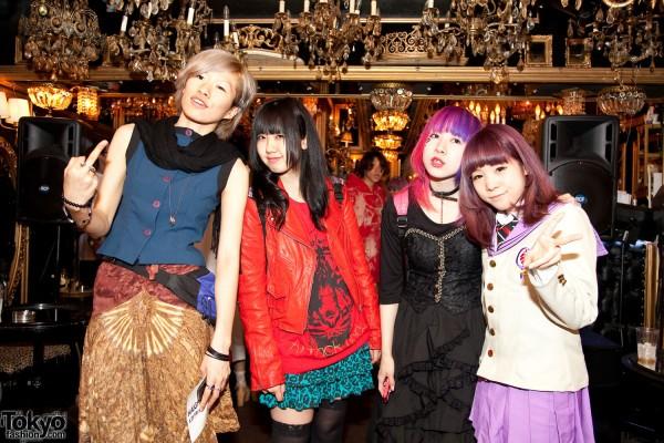 Itazura Tokyo Fashion Party (4)