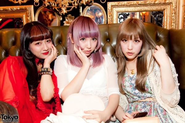 Itazura Tokyo Fashion Party (5)
