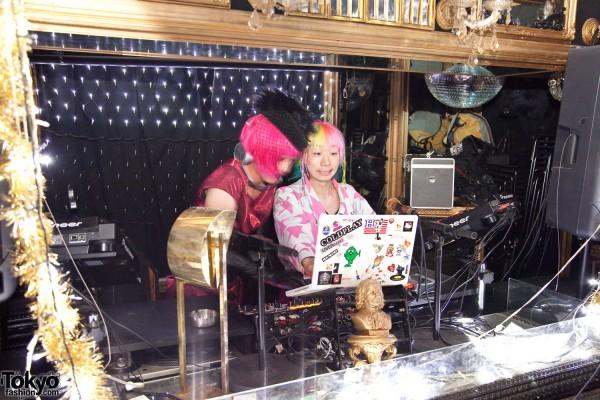 Itazura Tokyo Fashion Party (6)