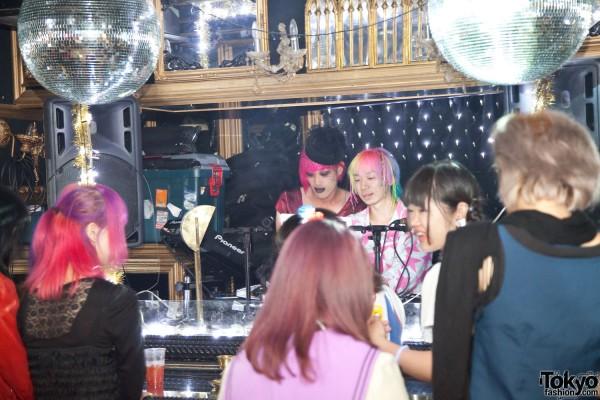 Itazura Tokyo Fashion Party (7)