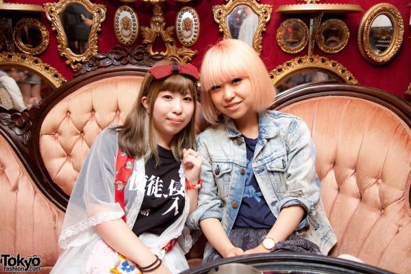 Itazura Tokyo Fashion Party (8)