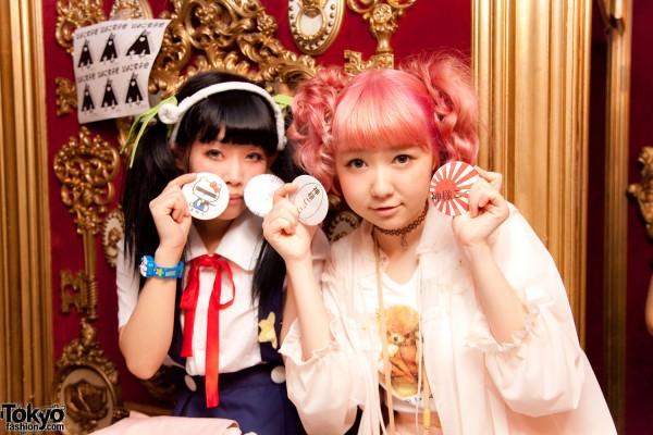 Itazura Tokyo Fashion Party (9)