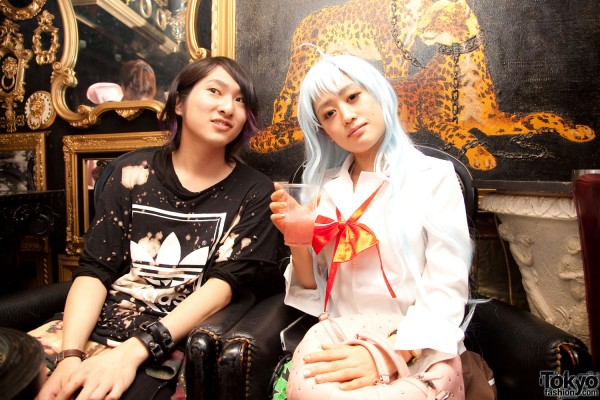 Itazura Tokyo Fashion Party (10)
