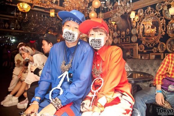 Itazura Tokyo Fashion Party (11)