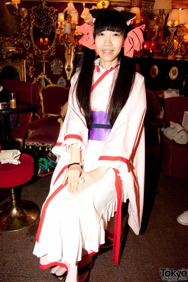 Itazura Tokyo Fashion Party (12)