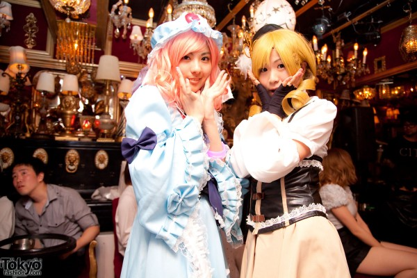 Itazura Tokyo Fashion Party (14)