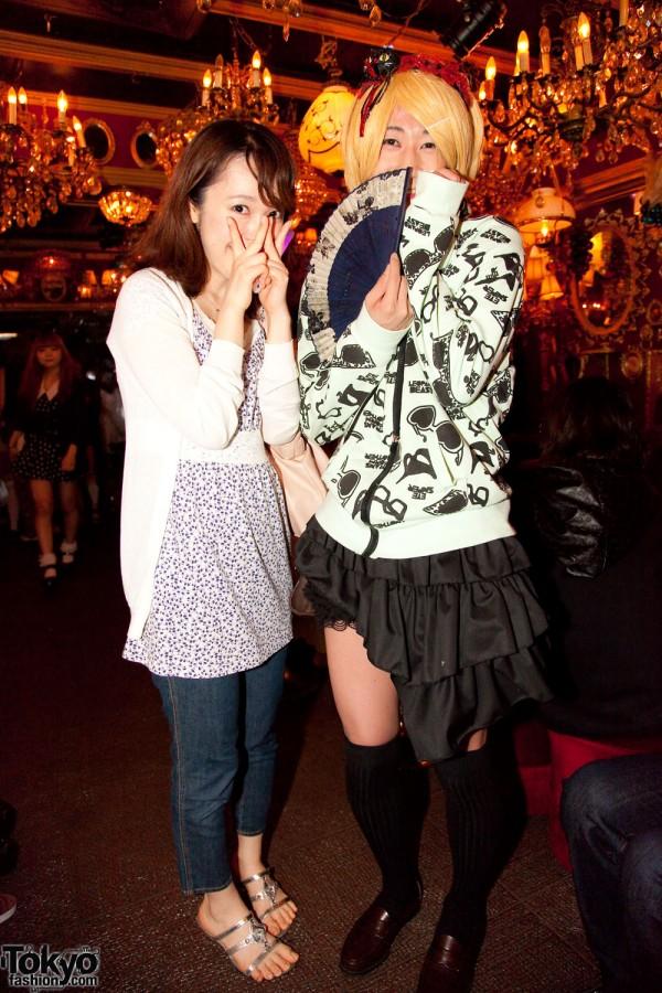 Itazura Tokyo Fashion Party (15)
