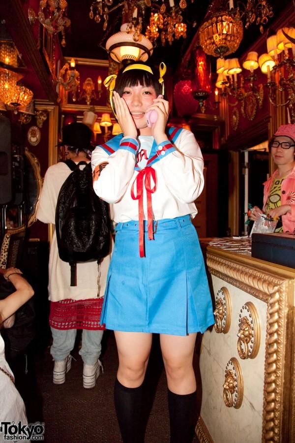 Itazura Tokyo Fashion Party (16)