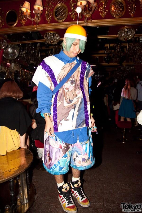 Itazura Tokyo Fashion Party (22)