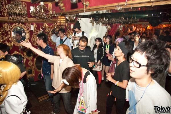 Itazura Tokyo Fashion Party (23)