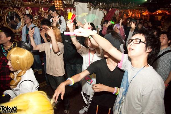 Itazura Tokyo Fashion Party (24)