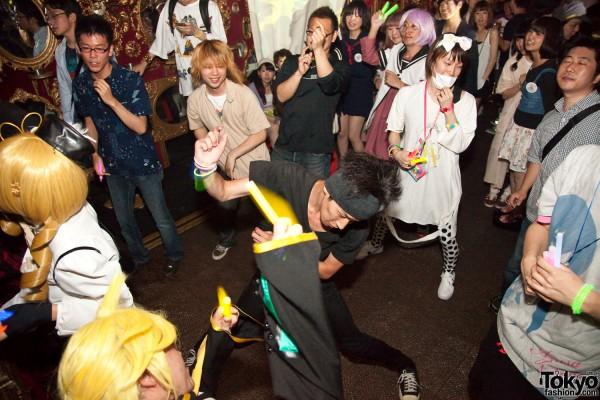 Itazura Tokyo Fashion Party (25)