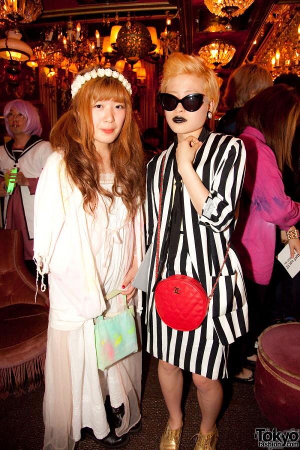 Itazura Tokyo Fashion Party (27)