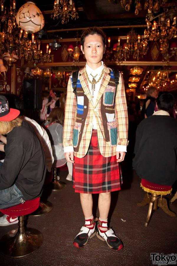 Itazura Tokyo Fashion Party (28)
