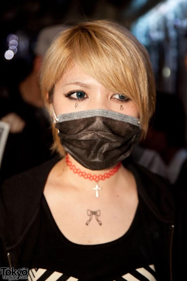 Itazura Tokyo Fashion Party (31)